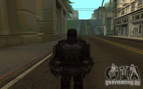 Crossbones для GTA San Andreas второй скриншот