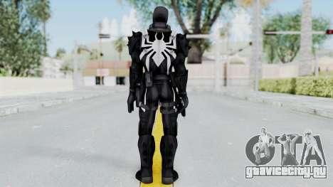 Marvel Heroes - Agent Venom для GTA San Andreas третий скриншот
