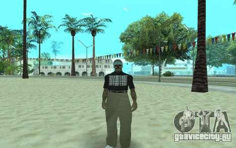 San Fierro Rifa Member для GTA San Andreas