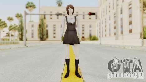 Fatal Frame 4 - Rukka School для GTA San Andreas второй скриншот