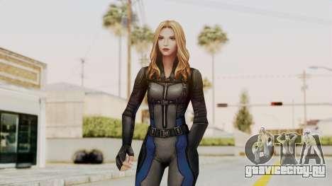 Marvel Future Fight - Mockingbird (AOS) для GTA San Andreas