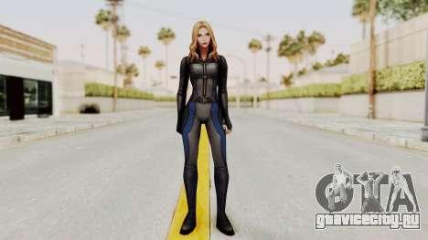 Marvel Future Fight - Mockingbird (AOS) для GTA San Andreas второй скриншот