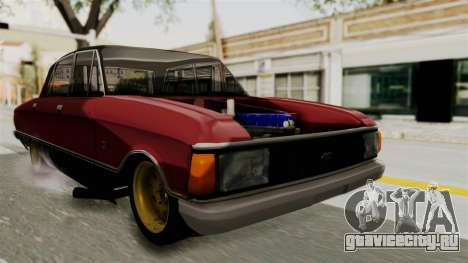 Ford Falcon Sprint для GTA San Andreas