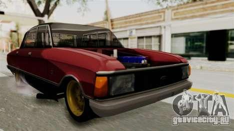 Ford Falcon Sprint для GTA San Andreas