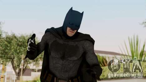 Batman vs. Superman - Batman для GTA San Andreas