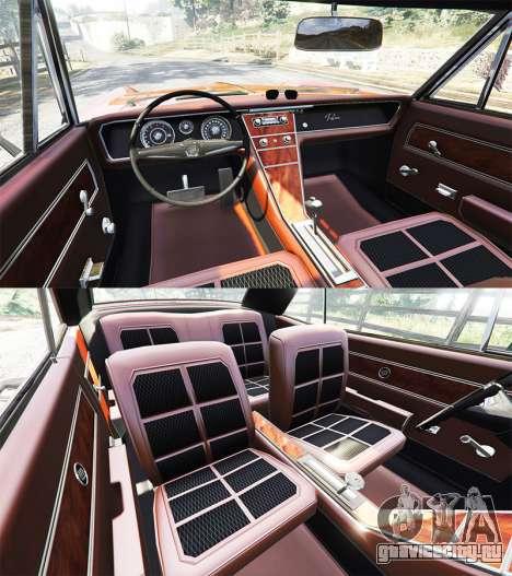 Buick Riviera 1963 для GTA 5