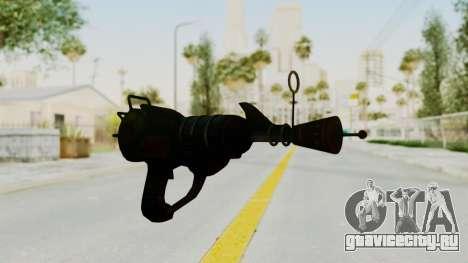 Ray Gun from CoD World at War для GTA San Andreas