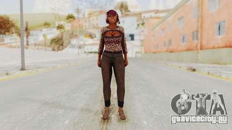 GTA 5 Hooker 2 для GTA San Andreas второй скриншот