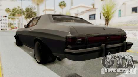 Ford Gran Torino 1975 Special Edition для GTA San Andreas вид слева