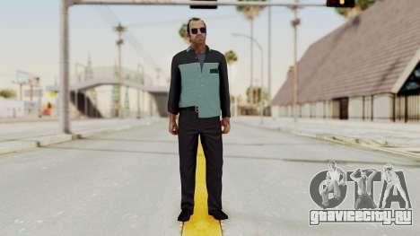 GTA 5 Trevor v3 для GTA San Andreas второй скриншот