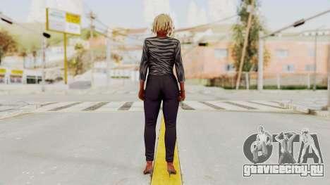 GTA 5 Hooker 3 для GTA San Andreas третий скриншот