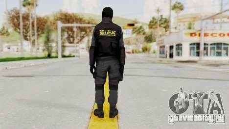 SIPE для GTA San Andreas третий скриншот