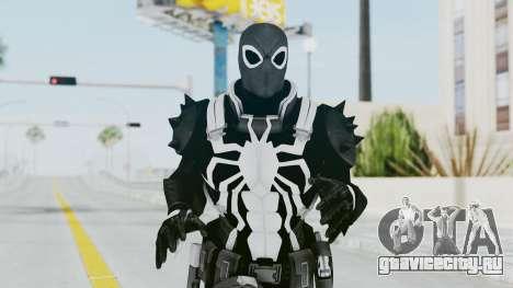 Marvel Heroes - Agent Venom для GTA San Andreas
