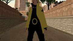 Naruto Ashura для GTA San Andreas