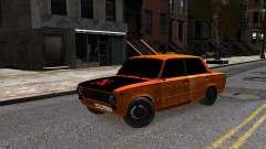 ВАЗ 2101 Бродяга