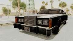 GTA 5 Dundreary Virgo IVF для GTA San Andreas