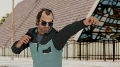 GTA 5 Trevor v3 для GTA San Andreas