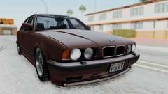 BMW 525i E34 1994 SA Plate