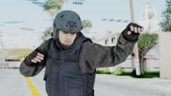 MGSV Phantom Pain Zero Risk Vest v2