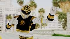 Mighty Morphin Power Rangers - White