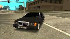 Мercedes-Benz Е320