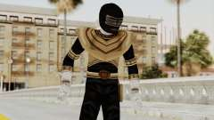 Power Ranger Zeo - Gold