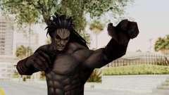 Marvel Future Fight - Lash для GTA San Andreas