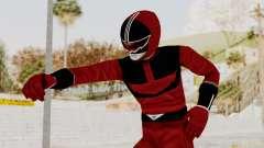 Power Rangers Time Force - Quantium