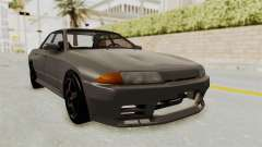Nissan Skyline R32 4 Door для GTA San Andreas