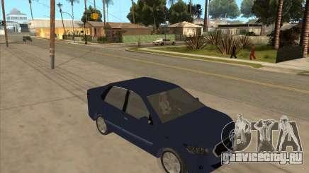 Datsun on-DO для GTA San Andreas