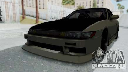 Nissan Sileighty TOD для GTA San Andreas