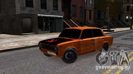 ВАЗ 2101 Бродяга для GTA 4