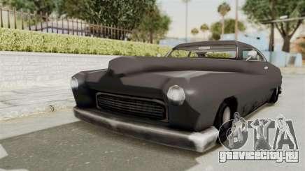 Beta VC Hermes для GTA San Andreas