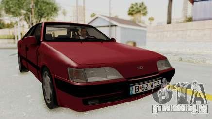 Daewoo Espero 1.5 GLX 1996 v2 Final для GTA San Andreas