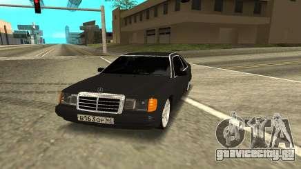 Мercedes-Benz Е320 для GTA San Andreas