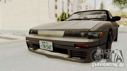 Nissan Sileighty RPS13kai для GTA San Andreas