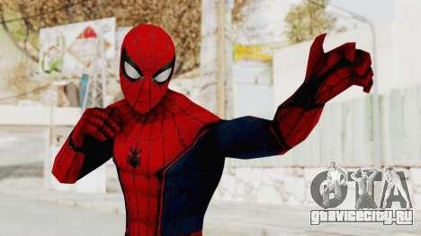 Marvel Future Fight - Spider-Man (Civil War) для GTA San Andreas