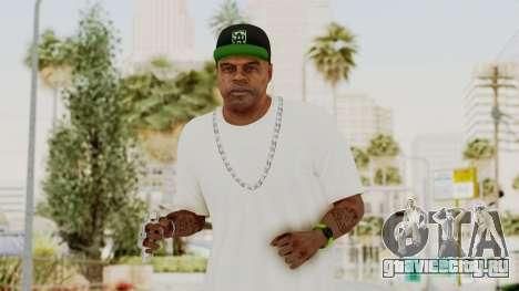 GTA 5 Stretch для GTA San Andreas