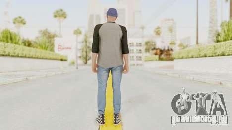 GTA 5 Skin Modified Eagle для GTA San Andreas третий скриншот