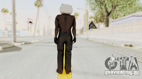 Tippy для GTA San Andreas третий скриншот