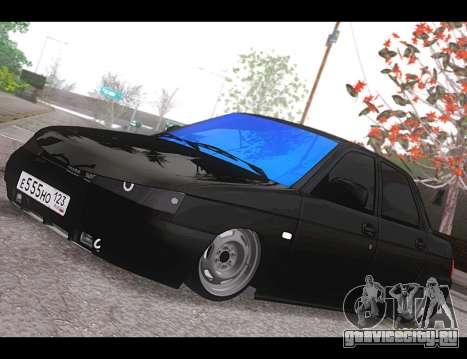 ВАЗ 2110 Злюка для GTA San Andreas