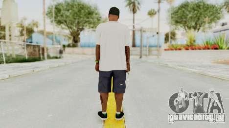 GTA 5 Stretch для GTA San Andreas третий скриншот
