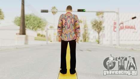 New Triad 1 для GTA San Andreas третий скриншот