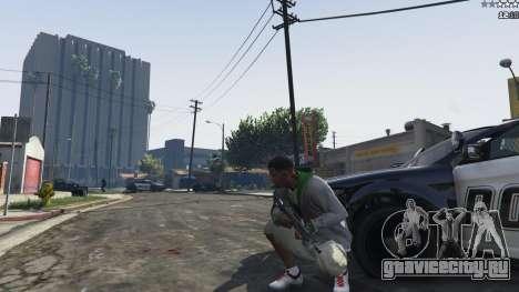 Ripplers Realism 3.0 для GTA 5 второй скриншот