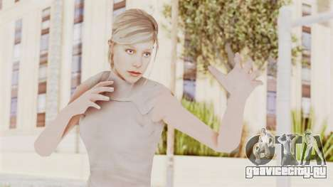 Assassins Creed Brotherhood - Lucy Stillman для GTA San Andreas