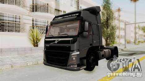Volvo FM Euro 6 4x2 v1.0 для GTA San Andreas