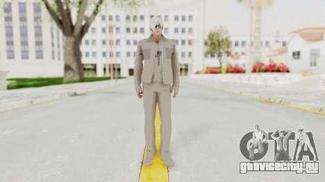 X-men: Apocalypse - Quicksilver для GTA San Andreas второй скриншот