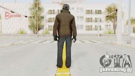 COD MW3 Prague Civil 4 для GTA San Andreas третий скриншот