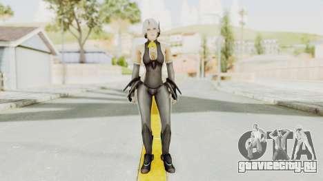Dead Or Alive 5 LR Christie Tamiki Wakaki DLC v2 для GTA San Andreas второй скриншот