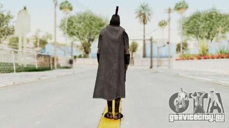 AC Brotherhood - Ezio Auditore Legionare для GTA San Andreas третий скриншот